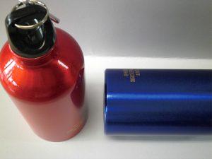 アルミ缶ボトル
